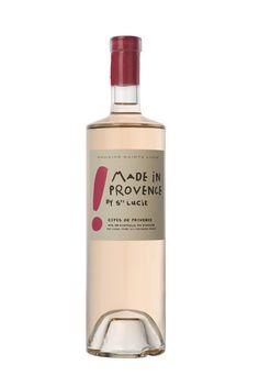 33 diseños impresionantes de botellas de vino 10