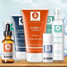 Oz Natural Skin Products - To enjoy this offer, you just need to promise to give them an honest review.  Sounds like a win-win situation to me!  All you have to do is  choose the product you would like to try, This offer is available in the USA, but also some products are available in Canada and the UK too!  Check it out and tel them what you think! http://ifreesamples.com/try-oz-naturals-skin-products/