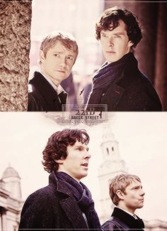 Sherlock :) watched the first episode now I am hooked haha