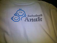 Finally got this SA's t-shirt yeay!