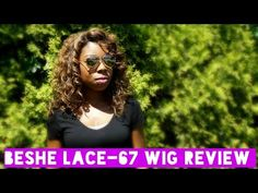 Beshe Lace-67 Wig Review