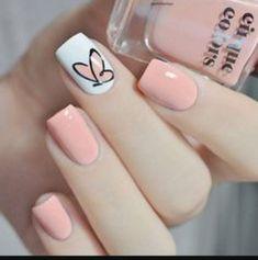 types of makeup nails art nailart - nail care types of makeup . - types of makeup nails art nail art – types of makeup nails art nail art care - Teen Nails, New Year's Nails, Diy Nails, Manicure Ideas, Nail Nail, Teen Nail Art, Manicure Pedicure, Top Nail, Nail Art Diy