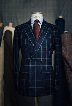 Orazio Luciano source More menswear & suits!