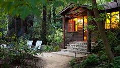 8 Luxury Camping Trips That Are Worth It via @PureWow