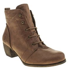 womens red or dead tan exam boots