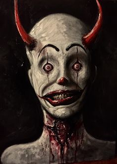 1000+ ideas about Clown Tattoo on Pinterest | Evil Clown Tattoos ...