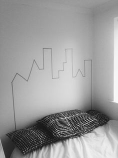 Like the idea for the boys' room but different design