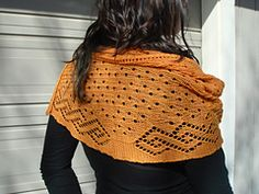 Ravelry: Alcyone pattern by Rosemary (Romi) Hill