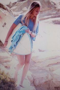 Google+ Denim Skirt, English, Google, Skirts, Fashion, English English, Moda, Fashion Styles, English Language