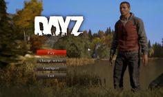 #BlooDGameS : Early Access de DayZ disponível na Steam
