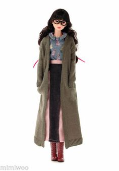 Petworks-CCS-Momoko-16AN-27cm-Girl-Fashion-Doll-READY-to-SHIP-LAST-ONE
