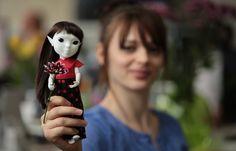 Makielab: muñecas_3d personalizadas