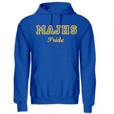 Mio Ausable Junior High School - Mio, MI | Hoodies & Sweatshirts Start at $29.97