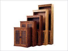 craftsman bookcases - Google Search