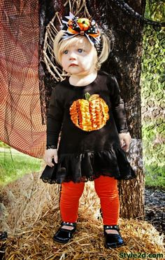Outstanding Thanksgiving Outfits Kids 2014 img19a9fa12276f593e4