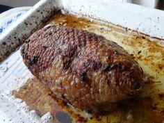 Pečená husokačka, plnený krk a všeličo iné (fotorecept) - obrázok 5 Ale, Steak, Food, Ale Beer, Meals, Yemek, Steaks, Ales, Eten