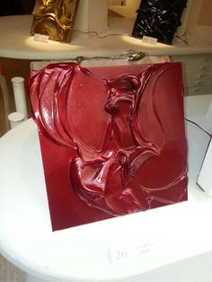 le vernici metallizzate di thula