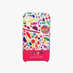 iTouch case (candy-scented)