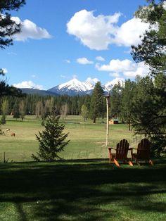 Double Arrow Lodge- Seeley Lake, Montana