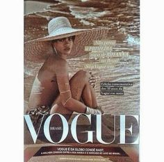 """FashionBeyondBoarders: This Is Allegedly Rihanna's """"Vogue Brazil"""" Cover, ..."""