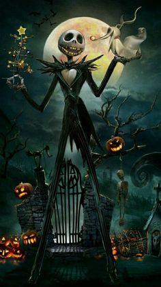 I do love Halloween