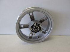 Hinterrad Hinterradfelge Felge Rad Rear Wheel Hyosung i 125 - 250 Car, Honda, Automobile, Cars, Autos