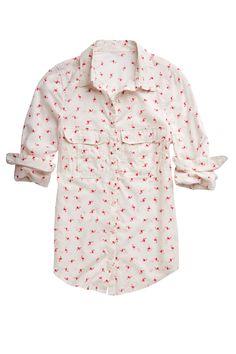 Flamingo BF shirt -