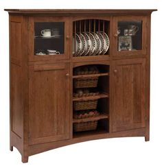 craftsman furniture | ... Style vs. Mission Style Furniture | 33% OFF Solid Wood Amish Furniture