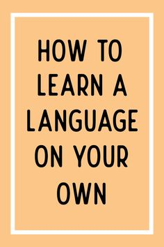 The Best 13 Habits Of Successful Language Learners Learn a language in the comfort of your own home. You can learn a language on the go, at home and on your own. These are my top tips to help immerse yourself in a new language. Best Language Learning Apps, Learning Languages Tips, Spanish Language Learning, Esl Learning, Learn Languages, Listening Activities, Learning Shapes, Spanish Activities, Alphabet Activities