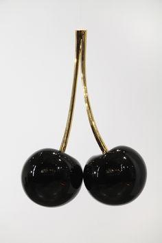 Vincent Szarek.Black Cherries.2011.