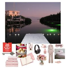 """""""Contest: My get away..."""" by dtlpinn on Polyvore featuring art"""