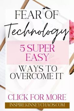 Read and share! Five (5) Super Easy ways to overcome your fear of technology. #directsales #smallbusiness #women #technology #techtip #technologytips Positive Thinker, Positive Mindset, Positive Quotes, Business Pages, Business Tips, Internet Providers, Facebook Business, In High School, Staying Positive