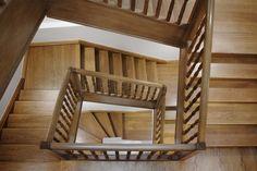 Gallery  Stradonia - elegant apartments in Krakow city   Stradonia  #staricase #wood #wooden