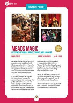 Meads Magic