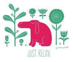 Just relax- Jochen World