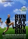Run, Fat Boy, Run (2007) After leaving his pregnant fiancée, Libby (Thandie Newton), at the altar five years ago, a remorseful Dennis (Simon Pegg) tries to repair the damage and win Libby away from her sleazy new boyfriend (Hank Azaria) by training for a marathon. Trouble is, he's hopelessly out of shape. Will losing the pounds and catching his breath be enough to get her back? Very Funny and Enjoyable!