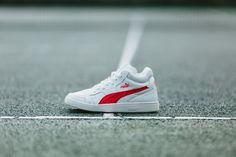 PUMA Vintage Tennis - Boris Becker OG