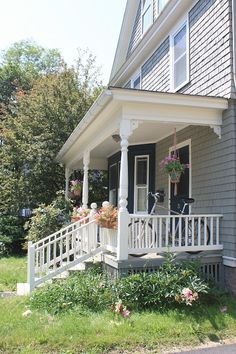 adorable rental in Bar Harbor, Maine