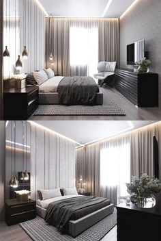 41 Best Master Bedroom Ideas You're Dreaming of #masterbedroom #masterbedroomideas #bestmasterbedroom ⋆ frequence3.org