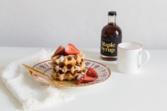 We specialize in life's joyful essentials: food, wine, friends, family and great design with the most beautiful tableware designs from around the world. Pantry, Waffles, Entertaining, Tea, Coffee, Breakfast, Tableware, Food, Pantry Room