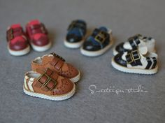 """4 colors available! little gentleman Oxford shoes 1/6 12"""" Blythe Pullip doll shoes handmade leather shoes azone/OOAK/JerryB/MMK doll outfit by DollWigDIY on Etsy https://www.etsy.com/transaction/1052648896"""