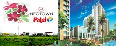 Patel Neotown is new project pioneer finest residence in Noida Extension developed by Patel Engineering Ltd. Patel Neotown consists of 2, 3 and 4 BHK apartments and modern facilities like 24 Hour Fitness Center, Swimming Pool, Garden with jogging track, Kid's Play Area, Tennis Court, Luxurious Club House etc. For more details visit the link given below: http://patelsneotown.in