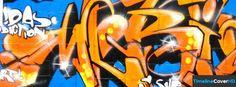 Graffiti Wallpaper 5 Facebook Timeline Cover Facebook Covers - Timeline Cover HD