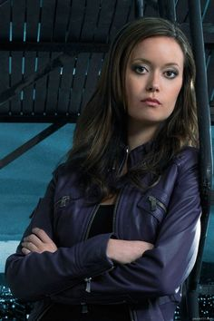 Picture of Summer Glau Gta 5, Morena Baccarin Firefly, Summer Glau Terminator, Hollywood Actresses, Actors & Actresses, Beautiful Celebrities, Beautiful Women, Star Trek Characters, Dc Heroes