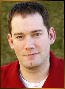 Brandon Mull- The Beyonders series, The Fablehave series, The Candy Shop War series, The Pingo series