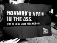 Running. Fitspiration