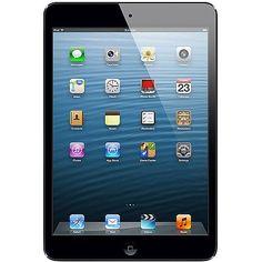 Apple iPad mini 64GB with Wi-Fi (Black) « Delay Presents