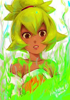 Amalia by WhitedoveHemlock