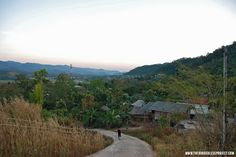 Mae Sariang, Motorbiking the Mae Hong Son Loop in Northern Thailand (A Backpacker's Travel Guide) --- The Borderless Project