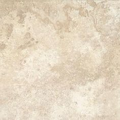 TrafficMASTER Rock Point Sand 12 in. x 12 in. Porcelain Floor and Wall Tile (15 sq. ft. / case)